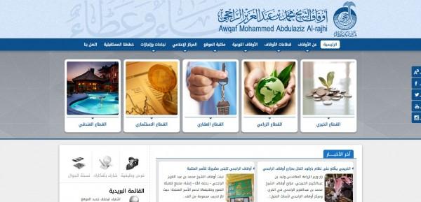 Awkaf El-Shaikh Mohammed ben Abelhameed El-Ragehy