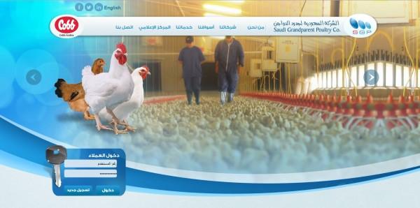 Gedod El-Dawagen Saudi Company